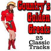 Country's Golden Greats de Various Artists