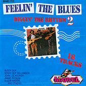 Feelin' the Blues - Diggin' the Rhythm 2 de Various Artists