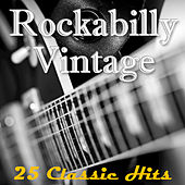 Rockabilly Vintage by Various Artists