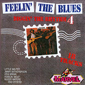 Feelin' the Blues - Diggin' the Rhythm 4 von Various Artists