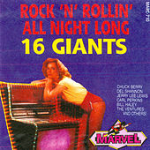 Rock 'n' Roll All Night Long von Various Artists