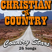 Country Stars - Christian 'n' Country de Various Artists