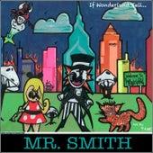If Wonderland Fell... de Mr. Smith