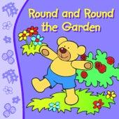 Round and Round the Garden by Kidzone