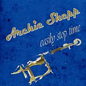 Easily Stop Time by Archie Shepp