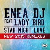 Star Night Love (New 2015 Remixes) di Enea Dj