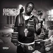 Brick Factory 3 de Gucci Mane