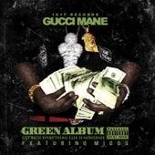 The Green Album de Gucci Mane
