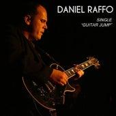 Guitar Jump by Daniel Raffo