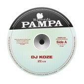 XTC by DJ Koze