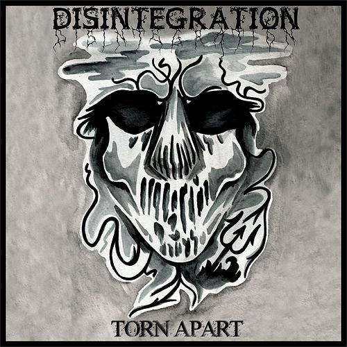 Torn Apart (EP) (EP) By Disintegration