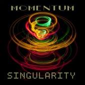 Singularity by Momentum