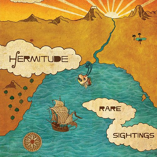 Rare Sightings by Hermitude