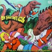 Aventuras de Los Fantásticos de Fantasticos
