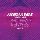 Open Heart Remixes Vol. 1 de Morgan Page