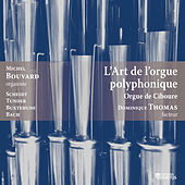 L'art de l'orgue polyphonique by Michel Bouvard