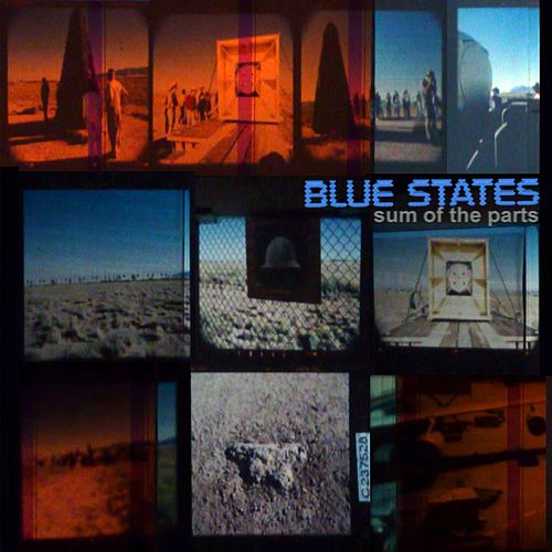Sum of the Parts by Blue States