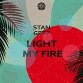 Light My Fire by Stan Getz