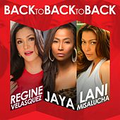 Back to Back to Back by Various Artists