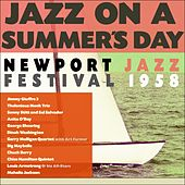 Jazz On A Summer's Day (Newport Jazz Festival 1958) by Various Artists