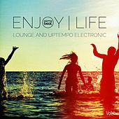Enjoy Life, Vol. 1 (Lounge & Uptempo Electronic) by Various Artists