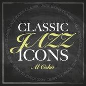 Classic Jazz Icons - Al Cohn by Al Cohn