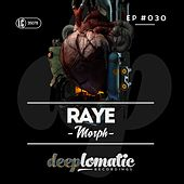 Morph - Single by Raye