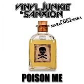 Poison Me - EP by Vinyl Junkie