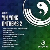 Yin Yang Anthems 2 - EP by Various Artists