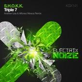 Triple 7 (Andrew Lias & Alfonso Mosca Remix) by Shokk