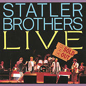 Live And Sold Out by The Statler Brothers