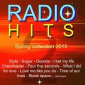 Radio Hits Spring 2015, Vol. 2 de Various Artists