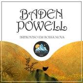 Improviso Em Bossa Nova de Baden Powell