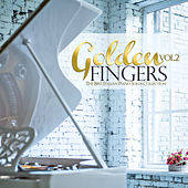 GOLDEN FINGERS Vol. 2 (The Best Italian Piano Solos Collection) de Various Artists