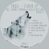 Espoir EP de Fadel