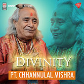 Divinity by Channulal Mishra