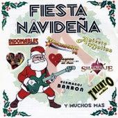 Fiesta Navidena by Various Artists