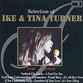 Selection of Ike & Tina Turner Vol. 2 by Ike and Tina Turner