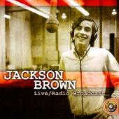 Jackson Browne Live, Radio Broadcast de Jackson Browne