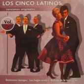 Versiones Originales Vol.2 by Los Cinco Latinos