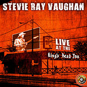 Live at the King's Head Inn de Stevie Ray Vaughan
