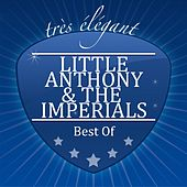 Best Of by Little Anthony and the Imperials
