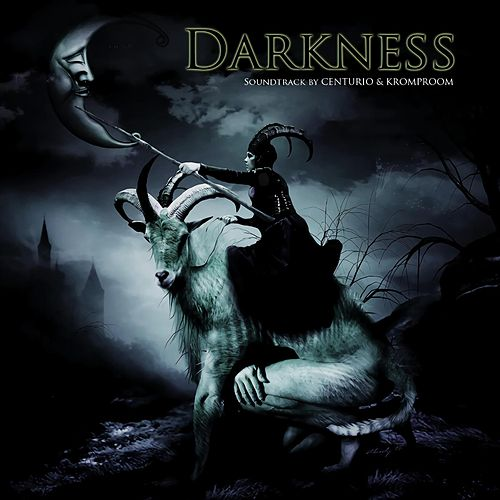 Darkness by Various Artists