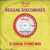 Island Presents Reggae Discomixes by Various Artists