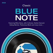 Classic Blue Note by Various Artists