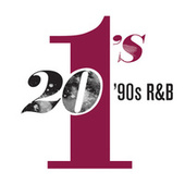 20 #1's: 90's R&B von Various Artists