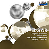 Elgar: Enigma Variations, In The South by Sydney Symphony