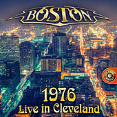 Boston Live (Cleveland 1976) von Boston