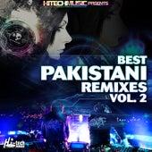 Best Pakistani Remixes, Vol. 2 by Various Artists
