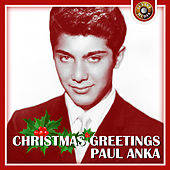 Christmas Greetings de Various Artists